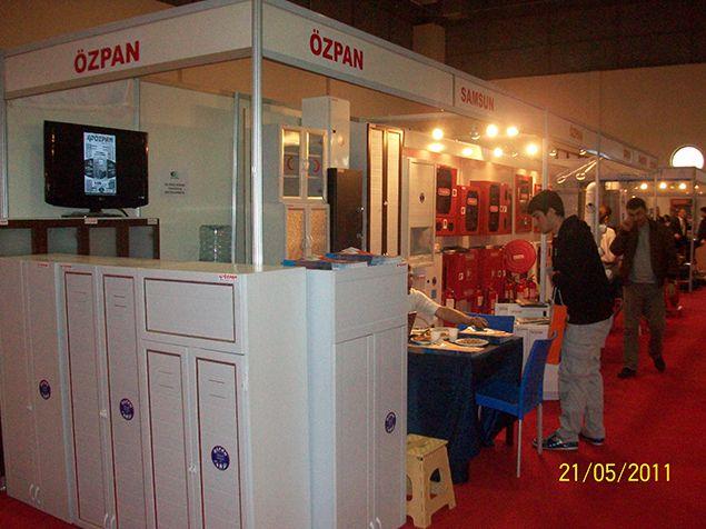2011 Trabzon Fuarından Görüntüler